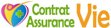 Contrat assurance vie Logo